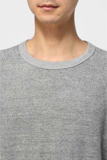 �����֥�������ʥ��ƥå� FRENCH TERRY SWEAT SHIRT �ܺٲ���5
