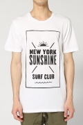 �������� NY SUNSHINE/SURF CLUB T�����