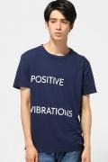 ���㡼�ʥ륹��������� QUALITY PEOPLE /������ƥ��ԡ��ץ륺 :Positive Vibrations / T�����