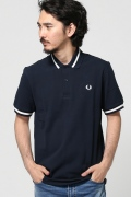 ���㡼�ʥ륹��������� FRED PERRY /�ե�åɥڥ꡼:M2 Single Tipped/�ݥ?���