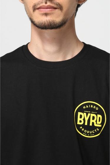 ���㡼�ʥ륹��������� BYRD / �С���: Circle Logo T����� �ܺٲ���5