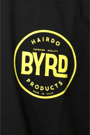 ���㡼�ʥ륹��������� BYRD / �С���: Circle Logo T����� �ܺٲ���8
