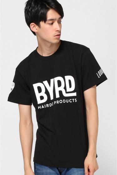 ���㡼�ʥ륹��������� BYRD /�С��ɡ�:Byrd / T����� �֥�å�