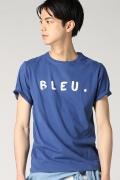 ���㡼�ʥ륹��������� BLEU DE PANAME / �֥롼�ɥ��ѥʥ�: TEE BLEU / T�����