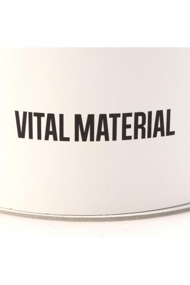���㡼�ʥ륹��������� �쥵������ ��VITAL MATERIAL(���������� �ޥƥꥢ��)�� ���եȥܥå��� S �ܺٲ���10