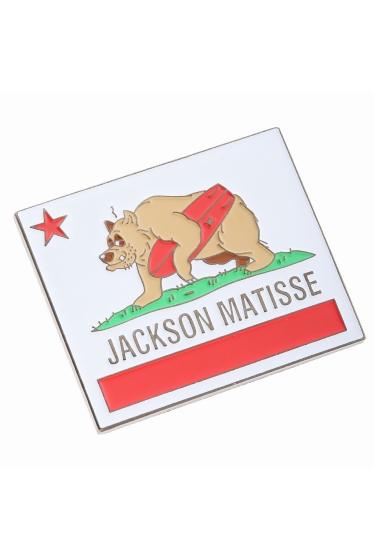 ���㡼�ʥ륹��������� ��JACKSON MATISSE/���㥯����ޥƥ����ۥԥ�Хå� �ܺٲ���3