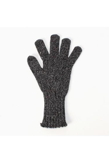 ���㡼�ʥ륹��������� MARCIA DE CARVALHO Gloves Rib Stitch / ���?�� �ܺٲ���1