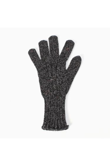���㡼�ʥ륹��������� MARCIA DE CARVALHO Gloves Rib Stitch / ���?�� �ܺٲ���2