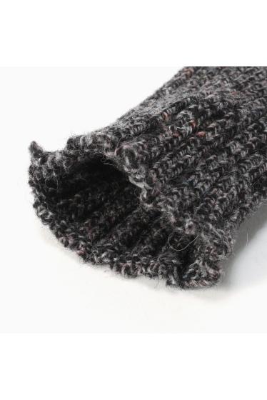 ���㡼�ʥ륹��������� MARCIA DE CARVALHO Gloves Rib Stitch / ���?�� �ܺٲ���3