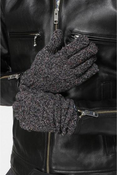 ���㡼�ʥ륹��������� MARCIA DE CARVALHO Gloves Rib Stitch / ���?�� �ܺٲ���8