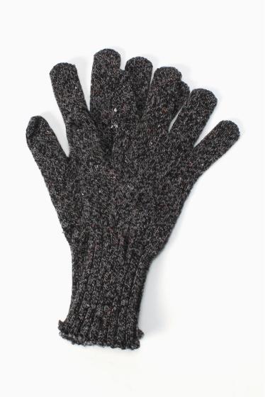���㡼�ʥ륹��������� MARCIA DE CARVALHO Gloves Rib Stitch / ���?�� �֥�å�