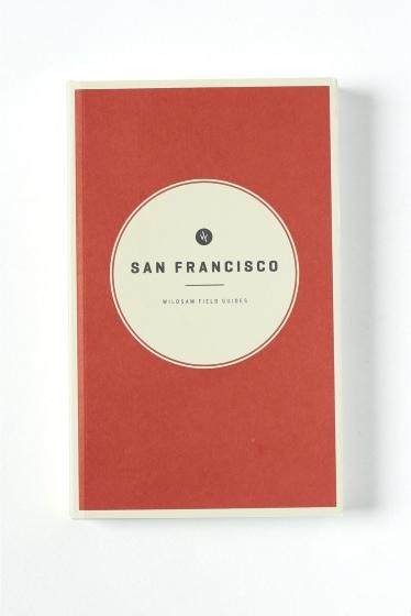 ���㡼�ʥ륹��������� WILDSAM / �磻��ɥ���: FIELD GUIDES San Fran cisco �������� K
