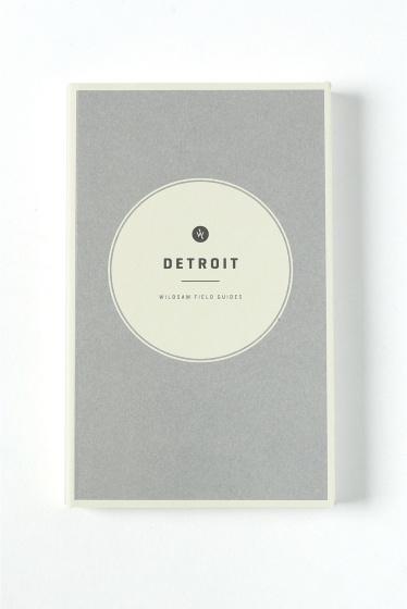 ���㡼�ʥ륹��������� WILDSAM / �磻��ɥ��� : FIELD GUIDES Detroit �������� K
