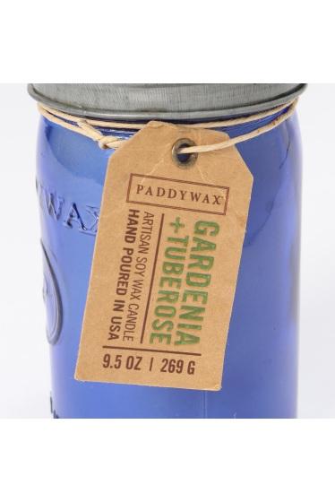�����֥�������ʥ��ƥå� PADDYWAX RELISH Jar Candle �ܺٲ���8
