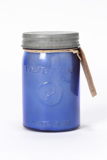 �����֥�������ʥ��ƥå� PADDYWAX RELISH Jar Candle �֥롼