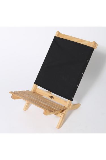 �����֥�������ʥ��ƥå� ��BLUE RIDGE CHAIR WORKS��The Festival Chair With Bottle Opener �֥�å�
