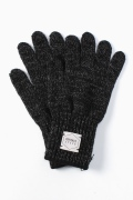 �����֥�������ʥ��ƥå� UPSTATESTOCK Ragg Wool Glove