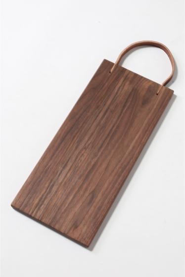 �����֥�������ʥ��ƥå� LOSTINE FRANKLIN 9*20 CT Board-BlackWalnuts �������� A