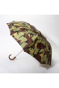 ���㡼�ʥ륹��������� FOX UMBRELLAS / �ե��å�������֥�饺: telescopic maple pattern /�ޤꤿ���߻�