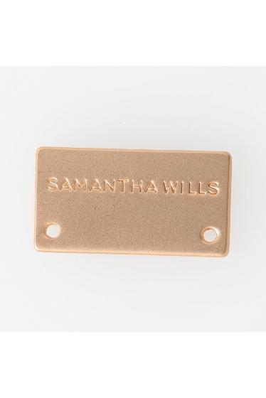 ���㡼�ʥ륹��������� ��Samantha Wills/���ޥ������륹��JASMINEFLEETWOOD ���䡼���� �ܺٲ���2