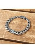 ���㡼�ʥ륹��������� AMP JAPAN chain star bracelet��/����� ������ �֥쥹��å�