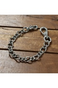 ���㡼�ʥ륹��������� AMP JAPAN brass wallet chain��/����� ������åȥ�������
