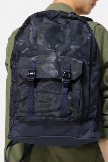 ���ǥ��ե��� C6 POCKET BACKPACK �ͥ��ӡ�