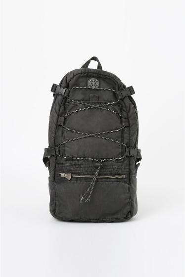 ���㡼�ʥ륹��������� ���塼�� PORTER CLASSICS S/N day pack S �֥�å�