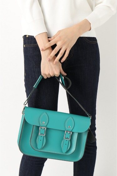 �ǥ���������� ��WEB�����THE LEATHER SATCHEL CO.  ���å�����BAG �ܺٲ���15