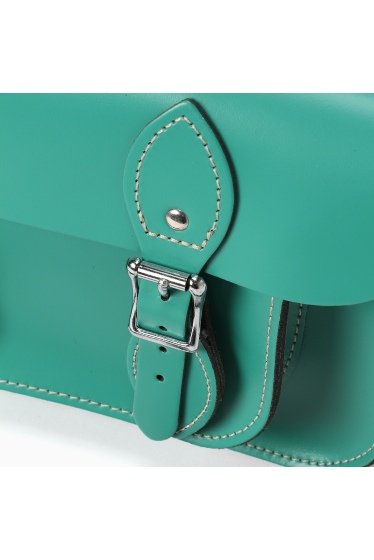 �ǥ���������� ��WEB�����THE LEATHER SATCHEL CO.  ���å�����BAG �ܺٲ���9