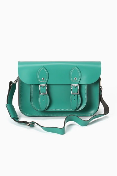 �ǥ���������� ��WEB�����THE LEATHER SATCHEL CO.  ���å�����BAG ���å����֥롼 B