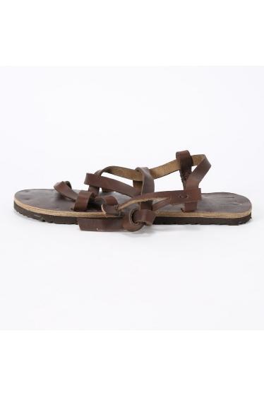 ���ǥ��ե��� ��LECHOPPE��W MATILDA indian sandal �ܺٲ���1