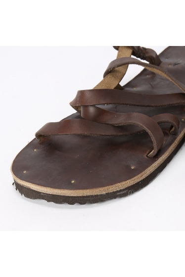 ���ǥ��ե��� ��LECHOPPE��W MATILDA indian sandal �ܺٲ���3