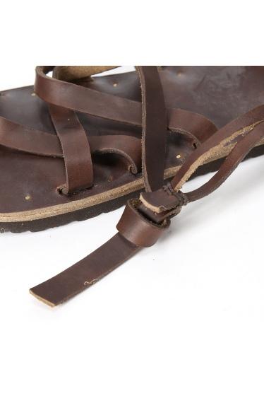 ���ǥ��ե��� ��LECHOPPE��W MATILDA indian sandal �ܺٲ���7