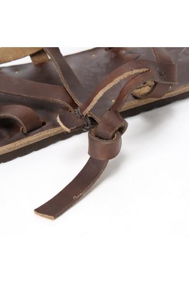 ���ǥ��ե��� ��LECHOPPE��W MATILDA indian sandal �ܺٲ���8