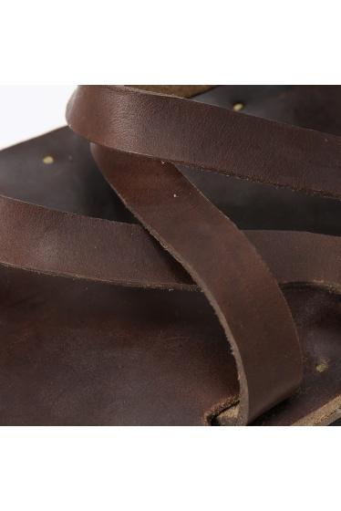 ���ǥ��ե��� ��LECHOPPE��W MATILDA indian sandal �ܺٲ���9