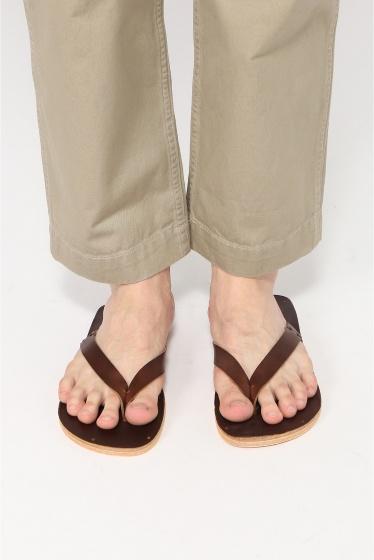 ���ǥ��ե��� ��LECHOPPE��W MATILDA indian sandal �ܺٲ���11
