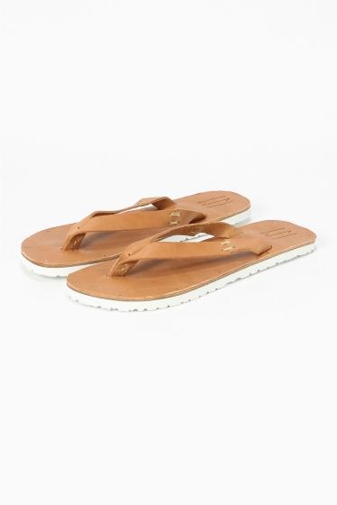 ���ǥ��ե��� ��LECHOPPE��W MATILDA indian sandal �١�����