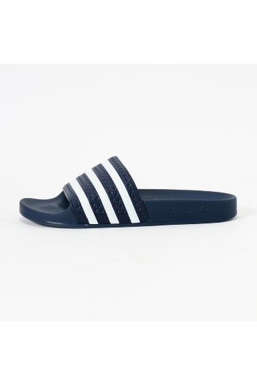 ���㡼�ʥ륹��������� ���塼�� ��adidas / ���ǥ�������ADILETTE:���ǥ���å� �ܺٲ���2