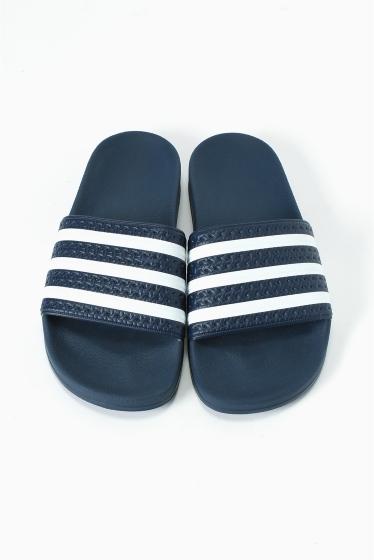 ���㡼�ʥ륹��������� ���塼�� ��adidas / ���ǥ�������ADILETTE:���ǥ���å� �֥롼 A