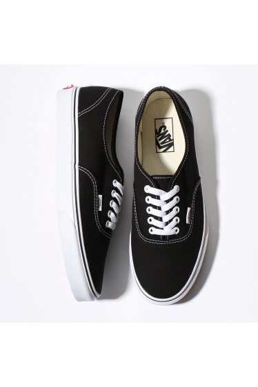���㡼�ʥ륹��������� ���塼�� VANS CLASSIC AUTHENTIC �ܺٲ���1