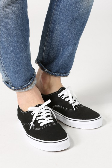 ���㡼�ʥ륹��������� ���塼�� VANS CLASSIC AUTHENTIC �ܺٲ���11