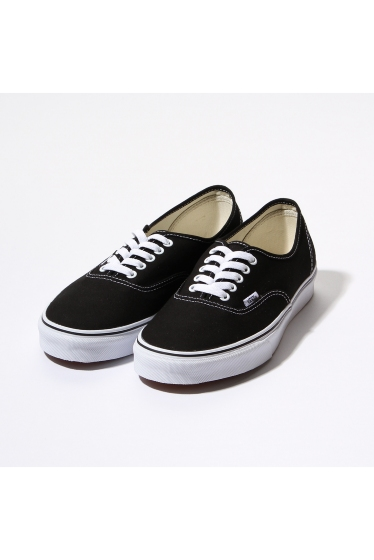 ���㡼�ʥ륹��������� ���塼�� VANS CLASSIC AUTHENTIC �ܺٲ���2
