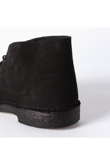 ���㡼�ʥ륹��������� CLARKS / ���顼����:Desert boot / �ǥ����ȥ֡��� �ܺٲ���4