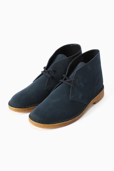 ���㡼�ʥ륹��������� CLARKS / ���顼����:Desert boot / �ǥ����ȥ֡��� �ͥ��ӡ�