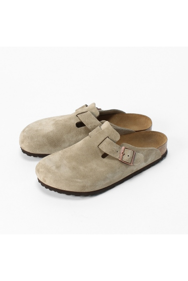 �����֥�������ʥ��ƥå� BIRKENSTOCK BOSTON �ܺٲ���1