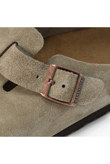 �����֥�������ʥ��ƥå� BIRKENSTOCK BOSTON �ܺٲ���9
