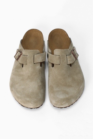 �����֥�������ʥ��ƥå� BIRKENSTOCK BOSTON �١�����