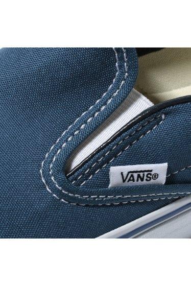 �����֥�������ʥ��ƥå� VANS Classic Slip-On �ܺٲ���11