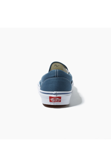 �����֥�������ʥ��ƥå� VANS Classic Slip-On �ܺٲ���3